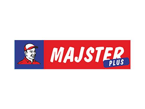 logo majsterplus